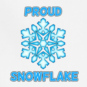 Proud Snowflake - Adjustable Apron