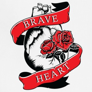 BRAVE HEART - Adjustable Apron