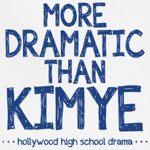 Hollywood High School Drama - Adjustable Apron
