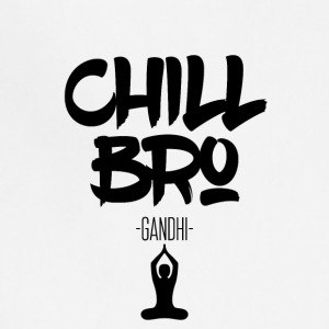 Chill Bro - Adjustable Apron