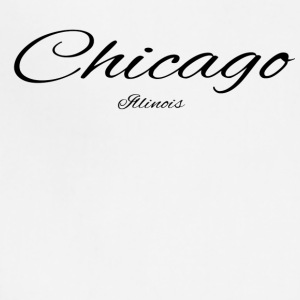 Illinois Chicago US DESIGN EDITION - Adjustable Apron