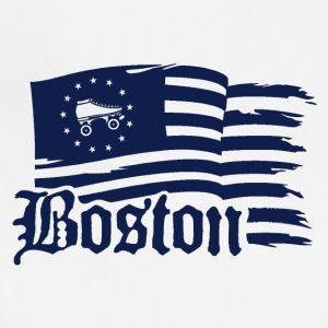 Boston - Adjustable Apron