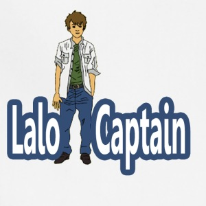 lalo captain - Adjustable Apron