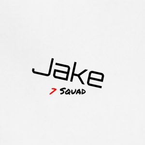Jake 7 Squad - Adjustable Apron