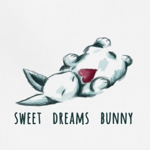 Sweet Dreams Bunny - Adjustable Apron