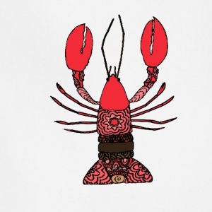 Lobster - Adjustable Apron