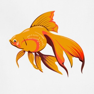 Goldfish - Adjustable Apron