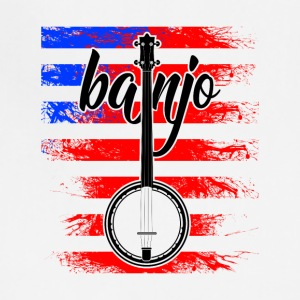 Banjo USA - Adjustable Apron