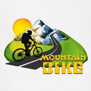Mountain Bike - Adjustable Apron