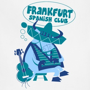 Frankfurt Spanish Club - Adjustable Apron