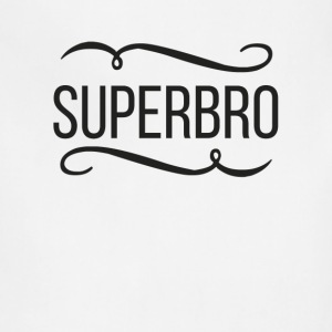 SUPERBRO - Adjustable Apron