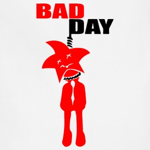 Bad Day - Adjustable Apron