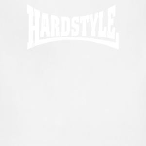 Hardstyle Hard Bass - Adjustable Apron