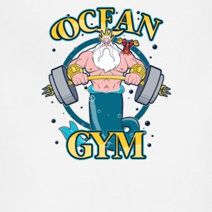 Ocean Gym - Adjustable Apron