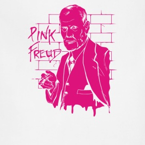 pink freud - Adjustable Apron