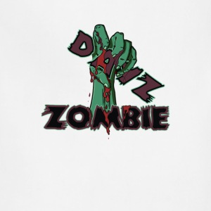 Days Zomie Logo - Adjustable Apron