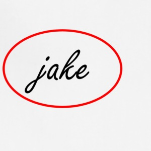 jake - Adjustable Apron