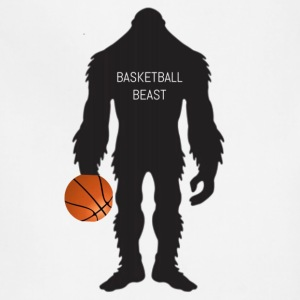 Basketball beast - Adjustable Apron