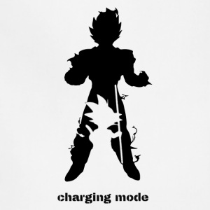 charging mode - Adjustable Apron