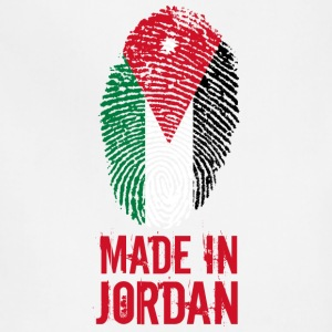 Made in Jordan / الأُرْدُنّ - Adjustable Apron