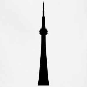 CN Tower - Adjustable Apron