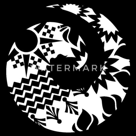 6389bc652 Maori Wave Koru Tattoo Tribal Shapes - Gift Idea Apron | Spreadshirt