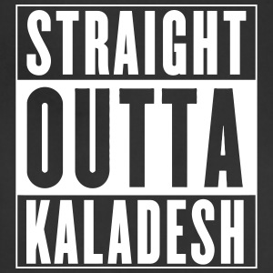 Straight Outta Kaladesh - Adjustable Apron