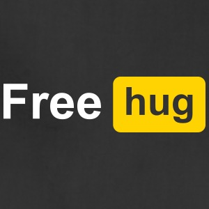 Free HUG - Adjustable Apron