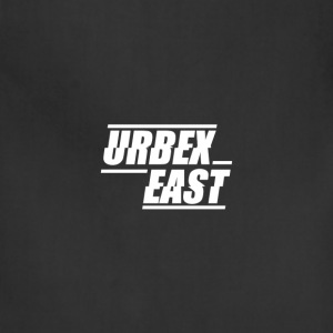 Urbex East Logo - Adjustable Apron