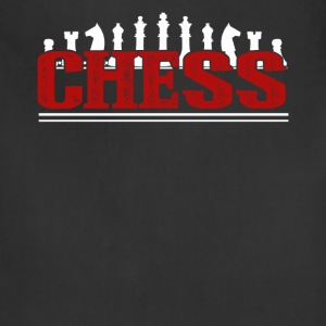 Chess Shirts - Adjustable Apron