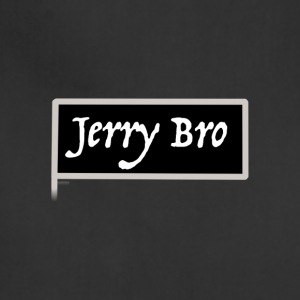 Jerry Bro - Adjustable Apron