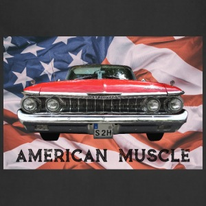 AMERICAN MUSCLE - Adjustable Apron