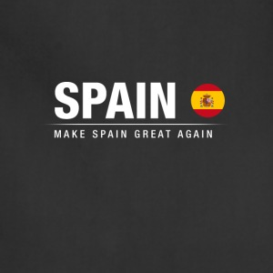 Make Spain Great Again - Adjustable Apron