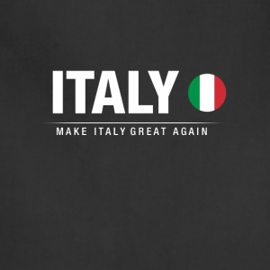 Make Italy Great Again - Adjustable Apron