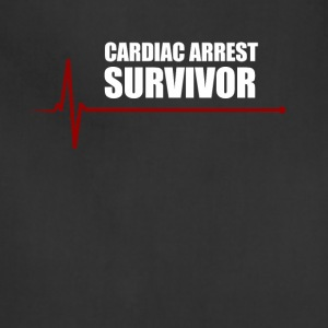 cardiac arrest survivor - Adjustable Apron