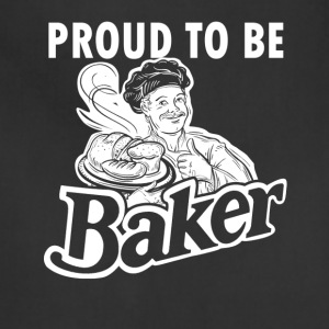 Baker Tees - Adjustable Apron