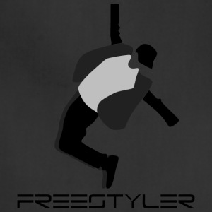 Freestyler - Adjustable Apron