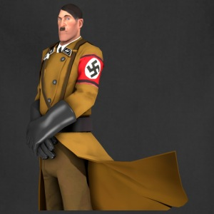 Medic Hitler - Adjustable Apron