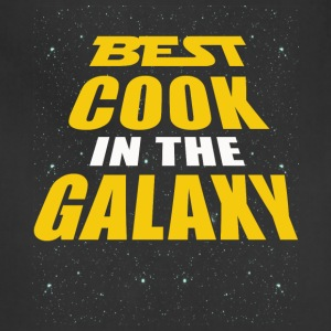 Best Cook In The Galaxy - Adjustable Apron