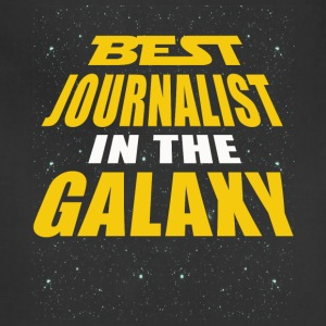 Best Journalist In The Galaxy - Adjustable Apron