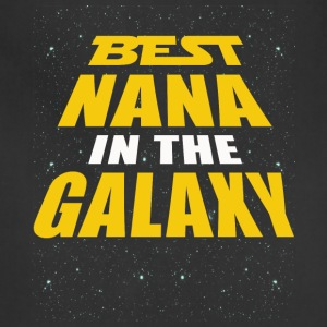 Best Nana In The Galaxy - Adjustable Apron