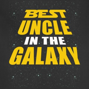 Best Uncle In The Galaxy - Adjustable Apron