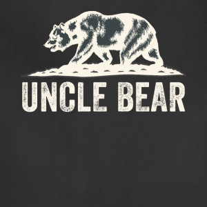 Uncle bear - Adjustable Apron