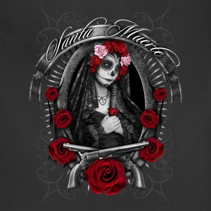 Santa Muerte - Adjustable Apron