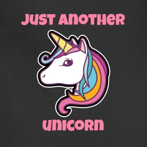 Just another Unicorn sweet design - Adjustable Apron