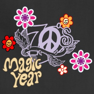 magic year - Adjustable Apron