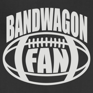 Bandwagon Fan Football - Adjustable Apron