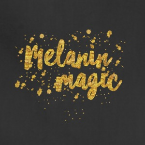 Melanin Magic by A.T.Yancey - Adjustable Apron