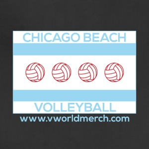 Chicago Beach Volleyball C - Adjustable Apron