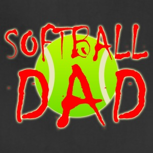 Softball Dad - Adjustable Apron